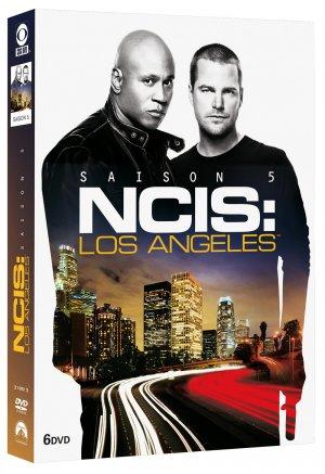 NCIS : Los Angeles # 5