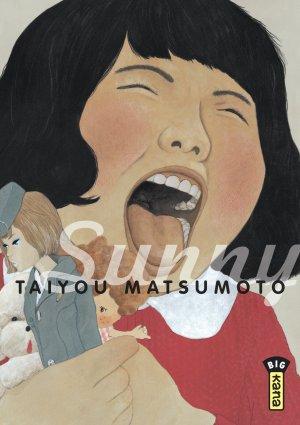 couverture, jaquette Sunny 3  (kana) Manga