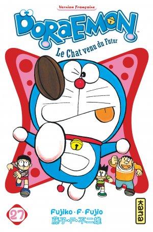 Doraemon  # 27