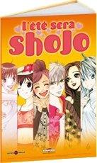 L'été sera Shojo édition simple