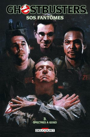 Ghostbusters # 3