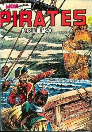 Pirates édition Intégrale
