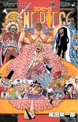 One Piece # 77