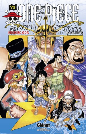 One Piece T.75