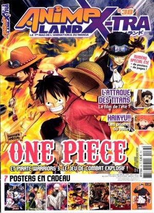 Animeland # 38
