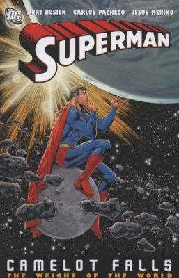 Superman - Camelot falls # 2