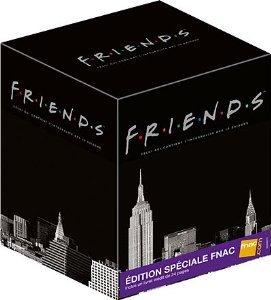Friends édition Limitée