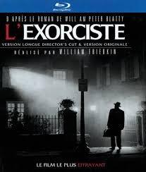 L'exorciste édition Version longue director's cut et version originale