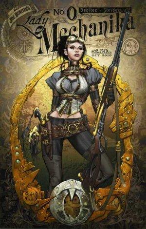 Lady Mechanika # 0 Issues (2010 - 2012)