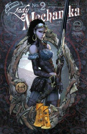 Lady Mechanika # 2 Issues (2010 - 2012)