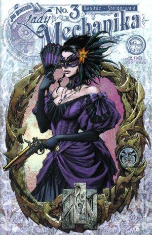 Lady Mechanika # 3 Issues (2010 - 2012)