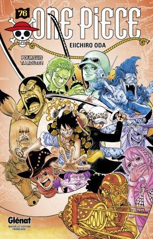 One Piece T.76