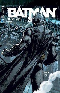 Batman Saga Hors-Série # 7