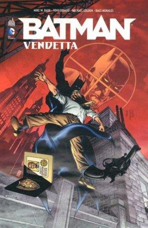 Batman - Vendetta