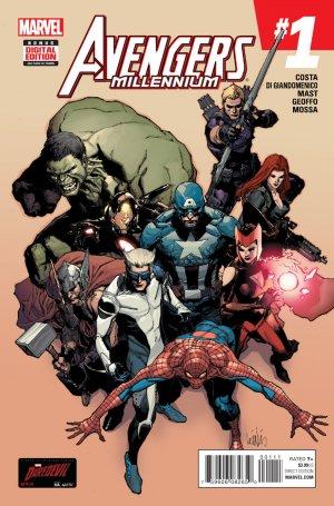 Avengers - Millennium édition Issues (2015)