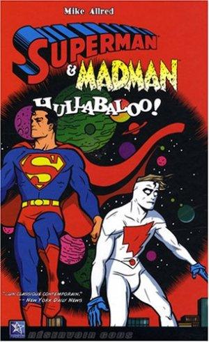 Superman & Madman édition TPB softcover (souple)