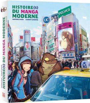 Histoire(s) du manga moderne édition Simple