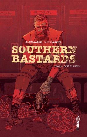 Southern Bastards # 2
