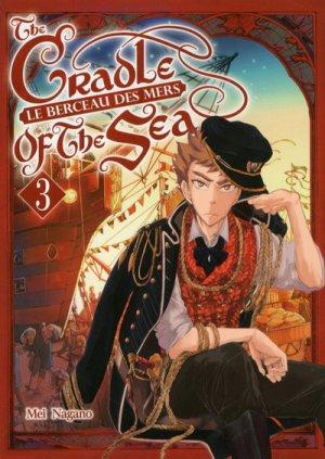 Le berceau des mers #3