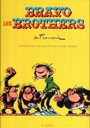 Bravo les brothers édition Réédition