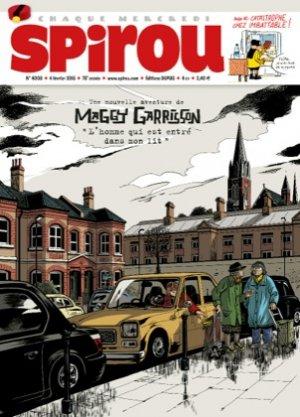 Le journal de Spirou # 4008