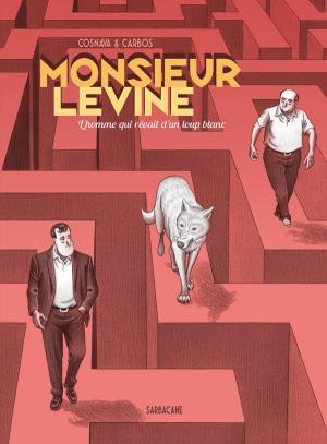 Monsieur Levine édition Simple