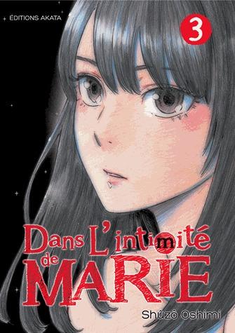 Dans l'intimité de Marie # 3