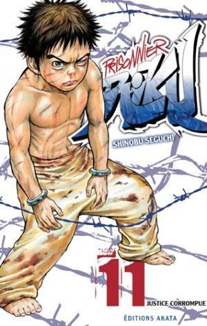 Prisonnier Riku # 11