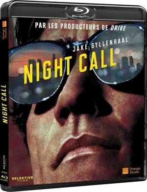 Night Call édition Simple