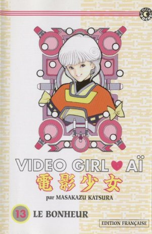 Video Girl Aï T.13