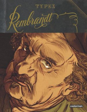 Rembrandt édition simple