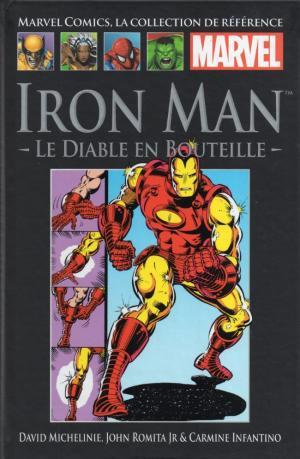 Marvel Comics, la Collection de Référence # 2