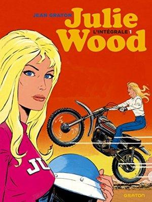 Julie Wood édition intégrale