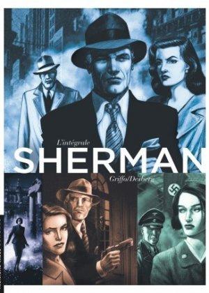 Sherman édition Intégrale
