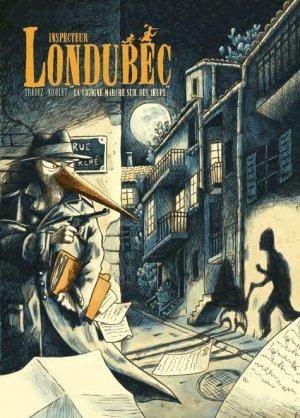 Inspecteur Londubec édition Simple