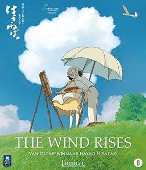 Le vent se lève édition Blu-ray