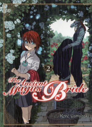 The Ancient Magus Bride T.2