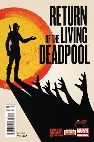 Deadpool - La Collection qui Tue ! # 3 Issues (2015)