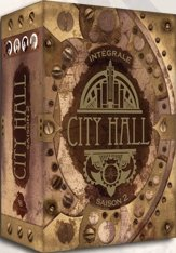 City Hall édition Coffret Saison 2