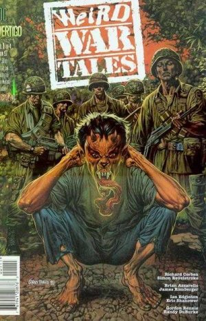 Weird War Tales édition Issues V2 (1997)