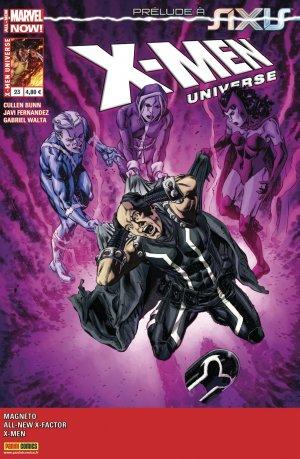 X-Men Universe # 23