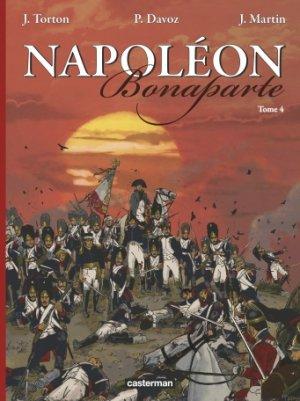 Jacques Martin présente 7 - Napoléon Bonaparte - Tome 4