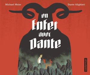 En enfer avec Dante édition simple