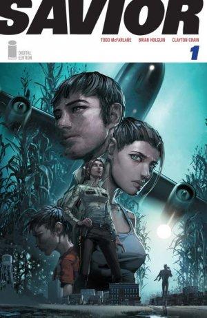 Le Sauveur édition Issues (2015)