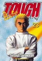 couverture, jaquette Tough - Dur à cuire 23  (Tonkam)