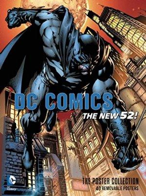 DC comics - Les plus belles couvertures du renouveau des super-héros édition TPB Hardcover (cartonnée)