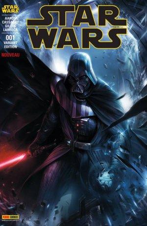 Star Wars - Darth Vader # 1 Kiosque V1 (2015 - 2017)