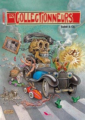 Les Collectionneurs (Baloo & Co) édition Simple