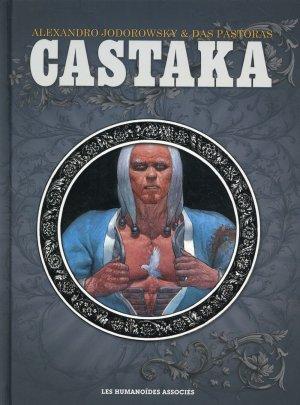Castaka édition Intégrale 40 ans