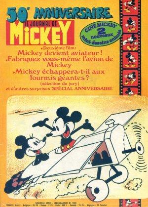 Le journal de Mickey 1389